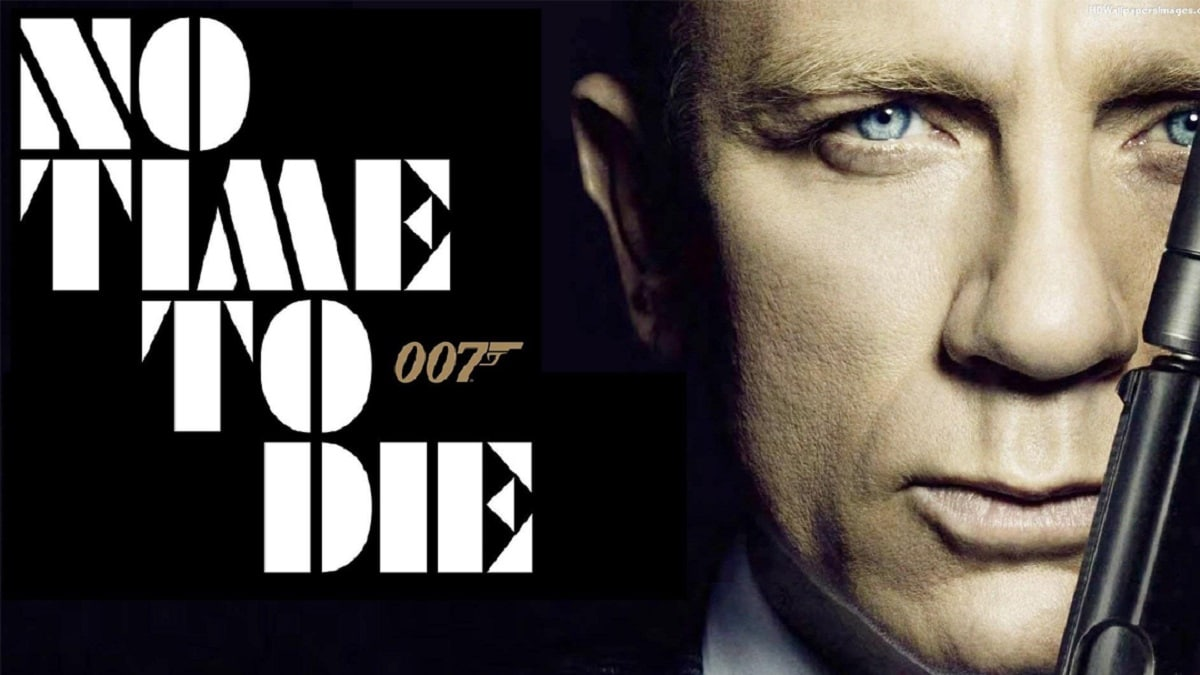 James Bond se podría estrenar en Apple TV+