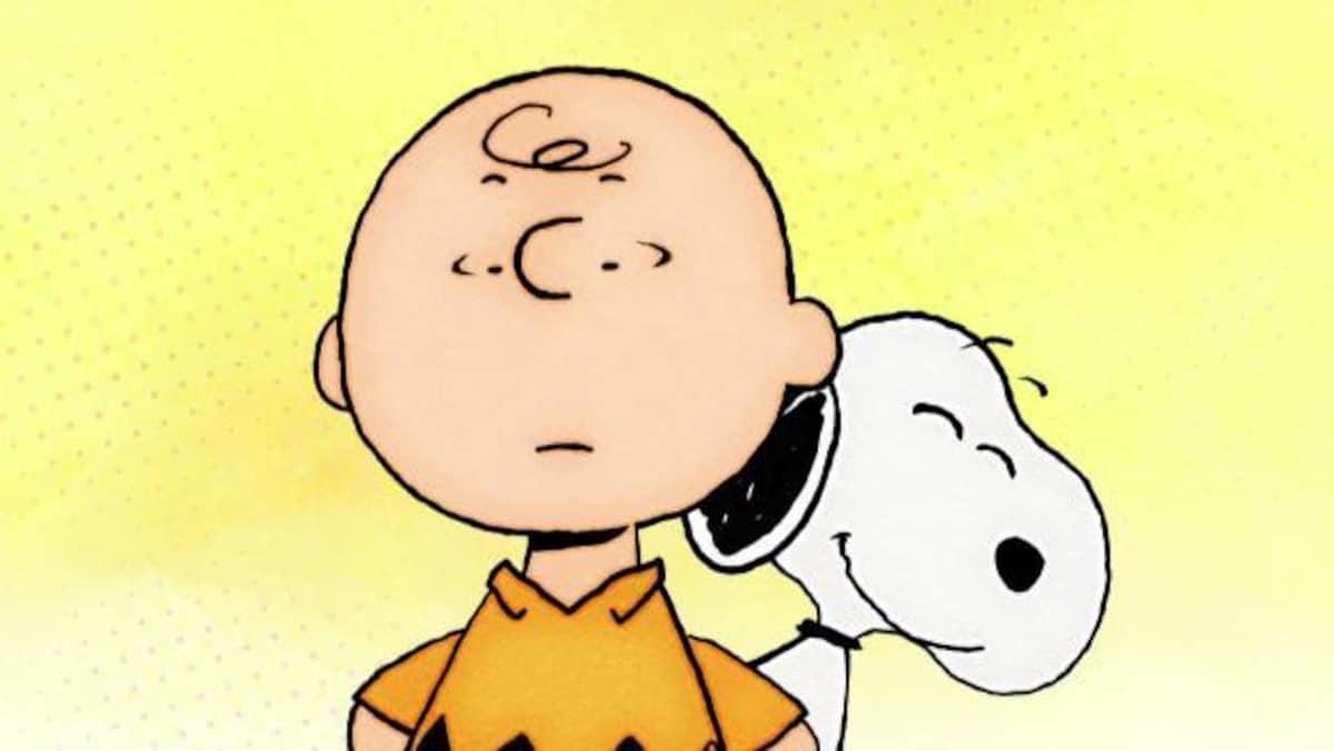 Apple estrena el primer trailer de Snoopy