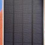 Panel solar Reolink para Argus PT