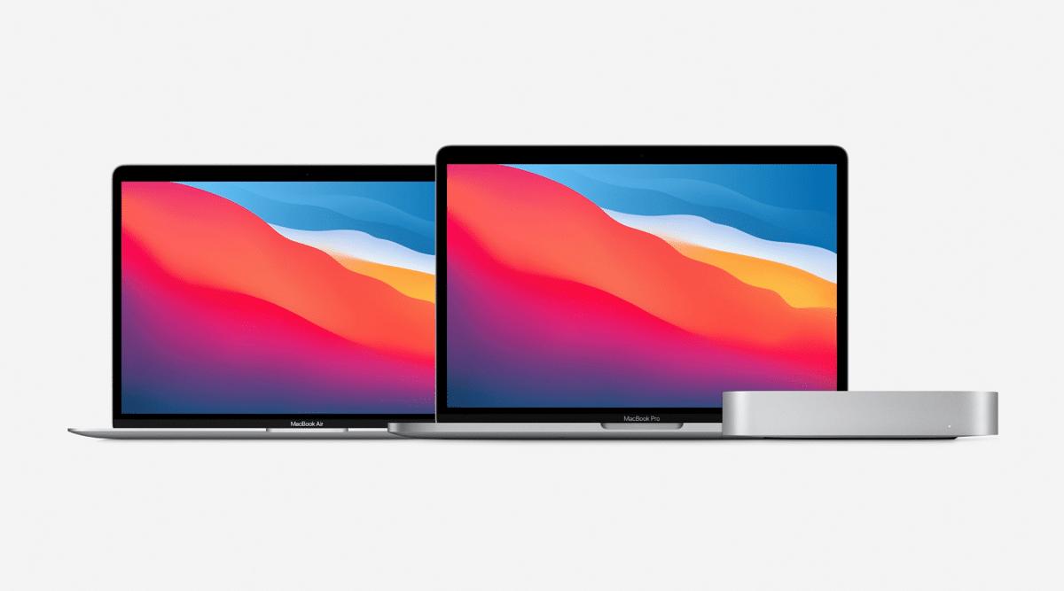 Los Mac con M1