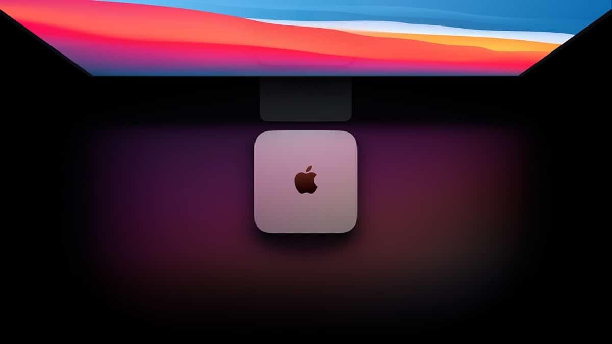 Mac mini con M1 es el más rápido dentro de los procesadores con un sólo núcleo