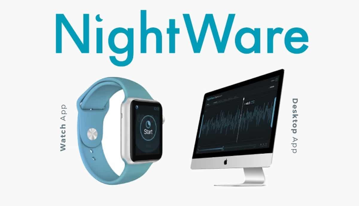 Nightware te ayuda con las pesadillas gracias al Apple Watch
