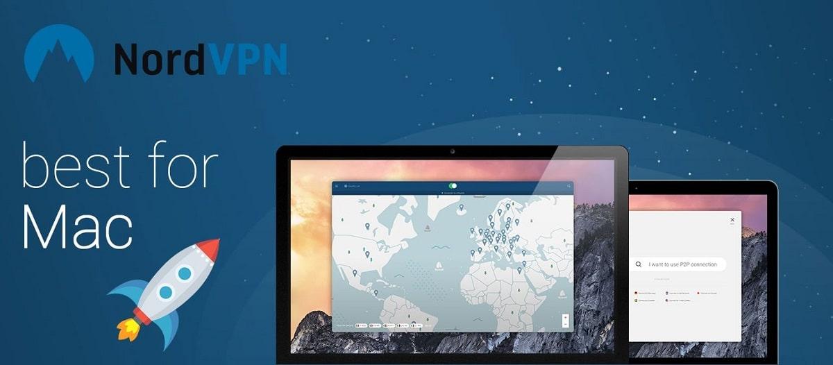 VPN para Mac