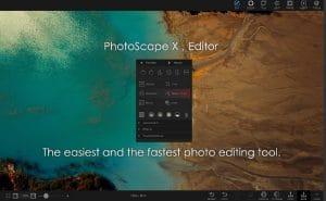 PhotoScape para Mac se actualiza