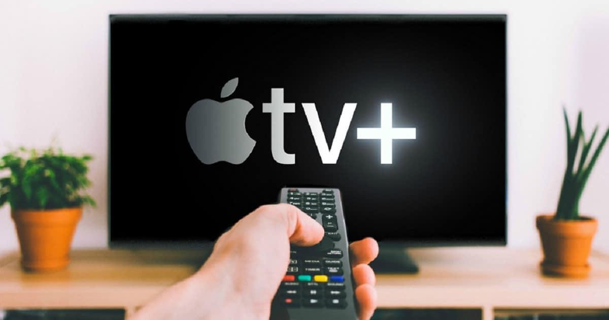 Apple vuelve a extender el periodo gratuito de Apple TV+