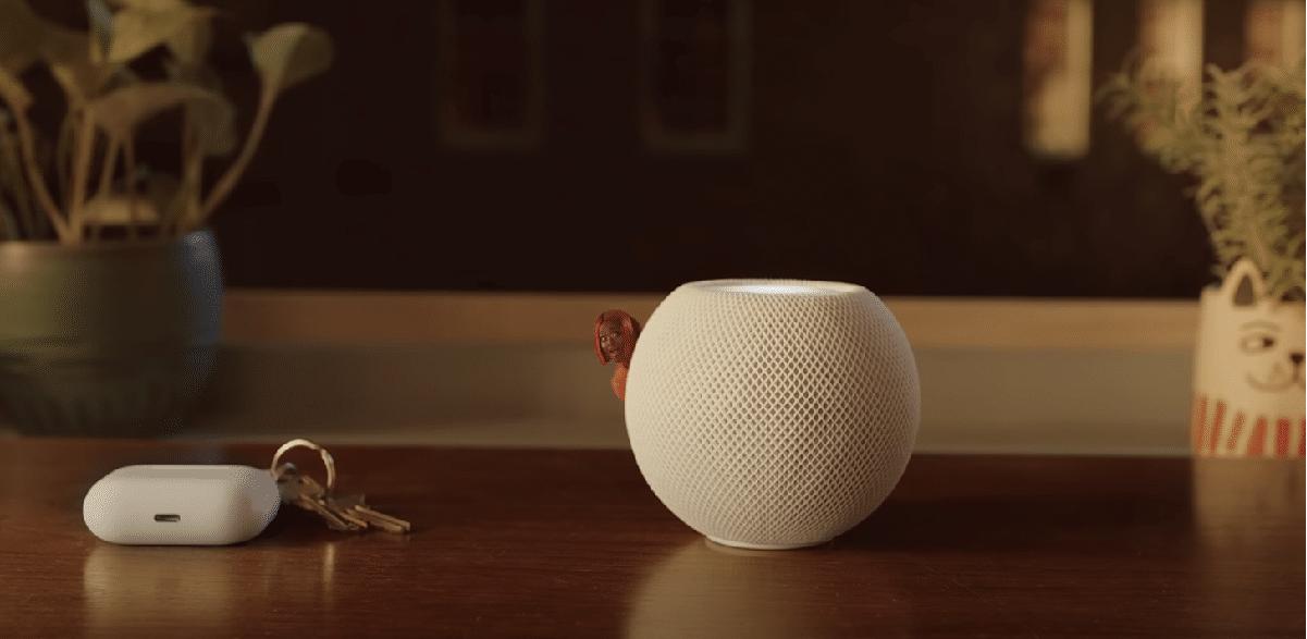 Anuncio de Apple The Magic Of mini