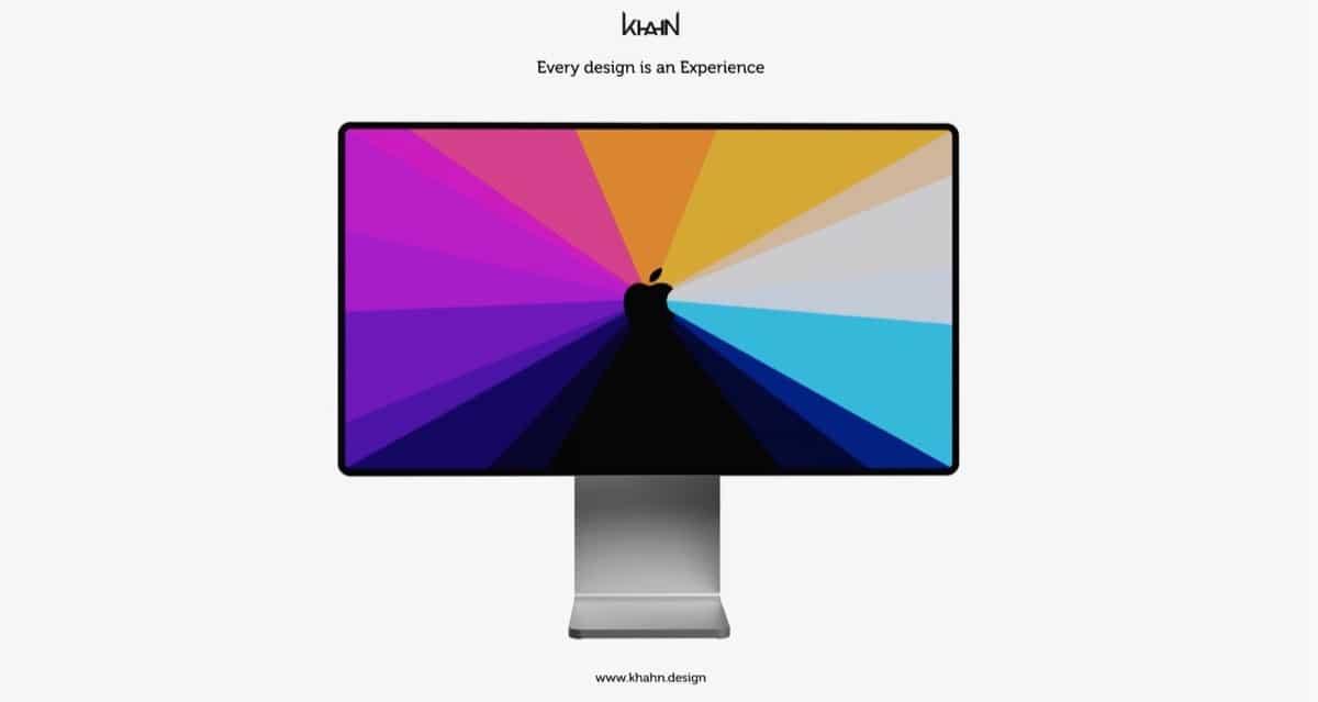 iMac Pro modular