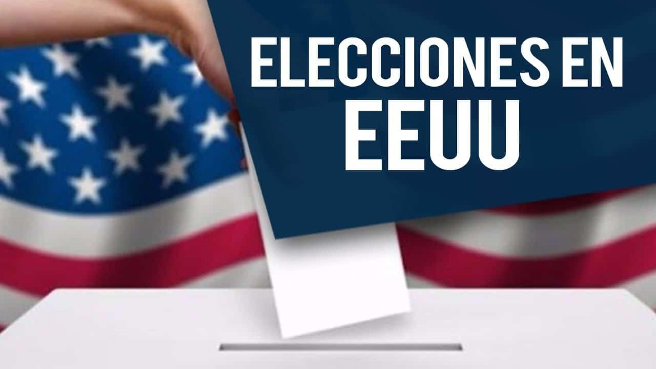 Elecciones en EEUU conteo en Pennsylvania