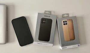 Fundas Nomad iPhone 12 Pro Max