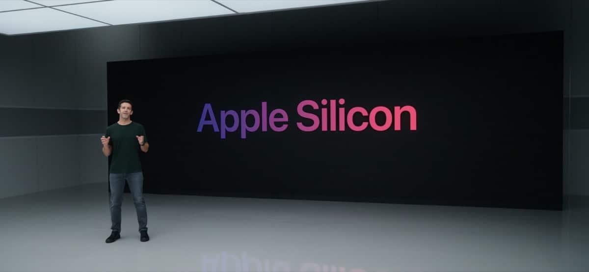 Durante un breve periodo de tiempo, la carga de apps de iPhone y iPad en Mac M1 ya estuvo bloqueada