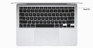 Nuevo MacBook Pro con M1