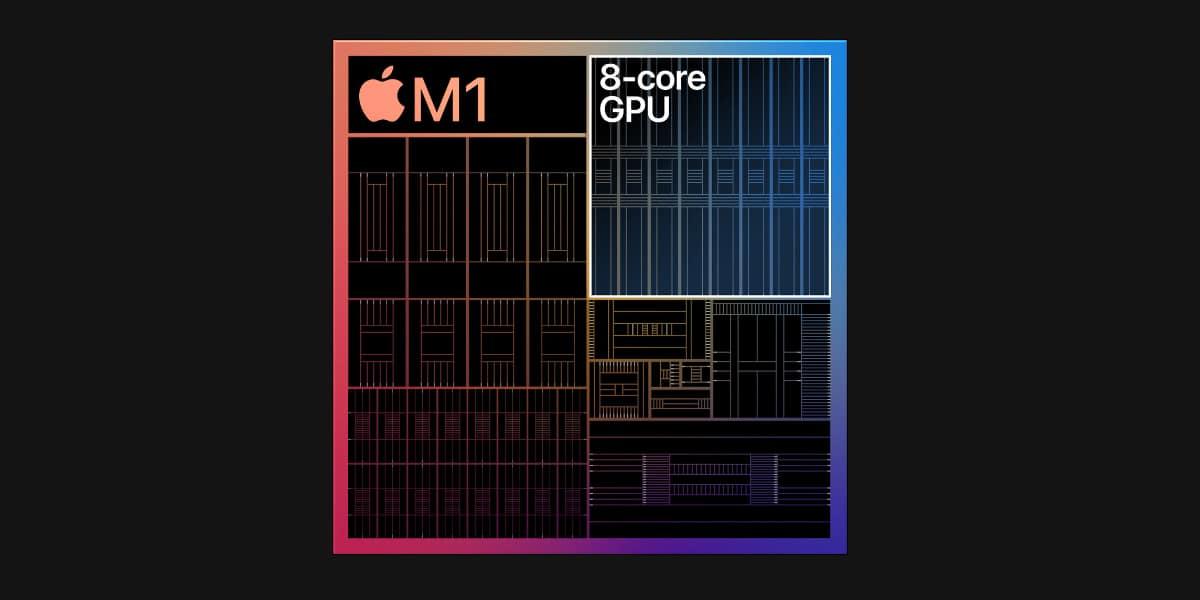 GPU M1