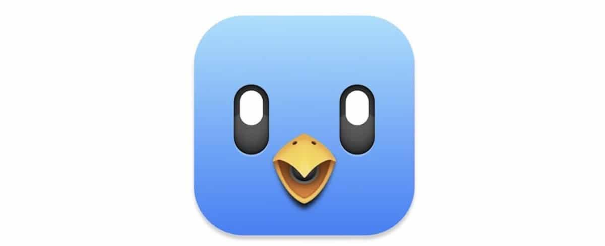 Tweetbot se actualiza y es compatible con Mac M1