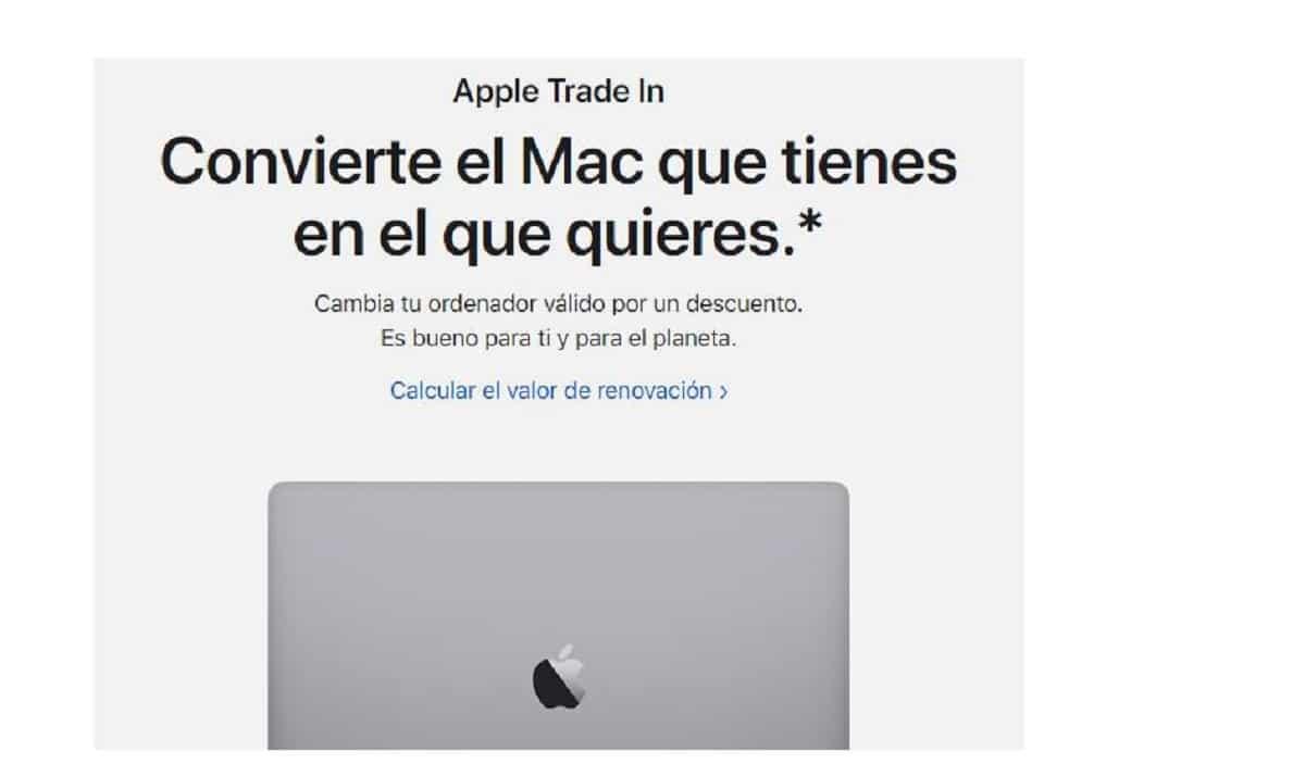 Apple Trade In Mac