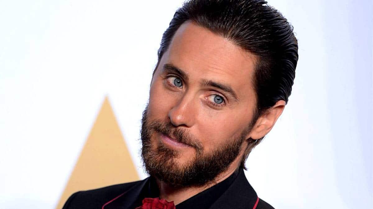 Jared Leto podría protagonizar la nueva serie de Apple Tv+