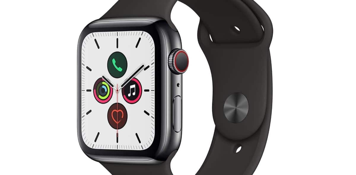 La última jugada de Apple parece confirmar la monitorización de glucosa en Apple Watch