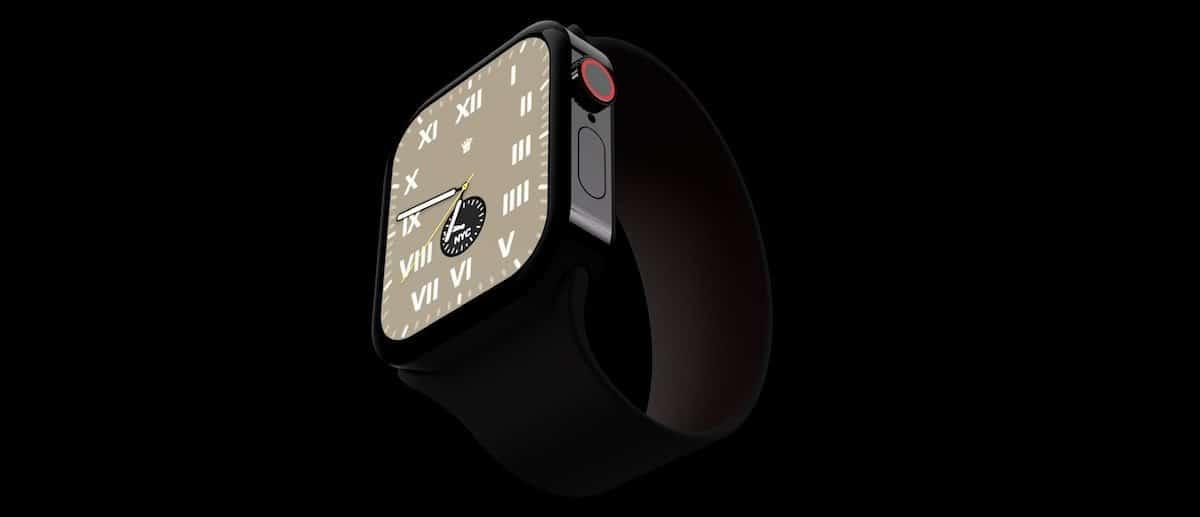 Apple Kutarisa Series 7 pfungwa