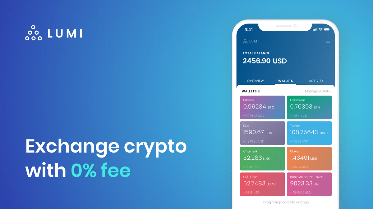Con Lumi podremos comprar Bitcoin  a través de Apple Pay