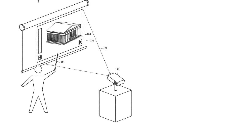 Patente Mac laser