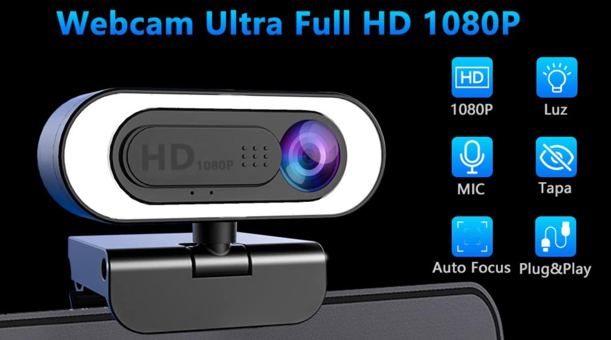 Webcam 5