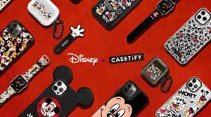 Casetify se alía con Disney para nuevas fundas