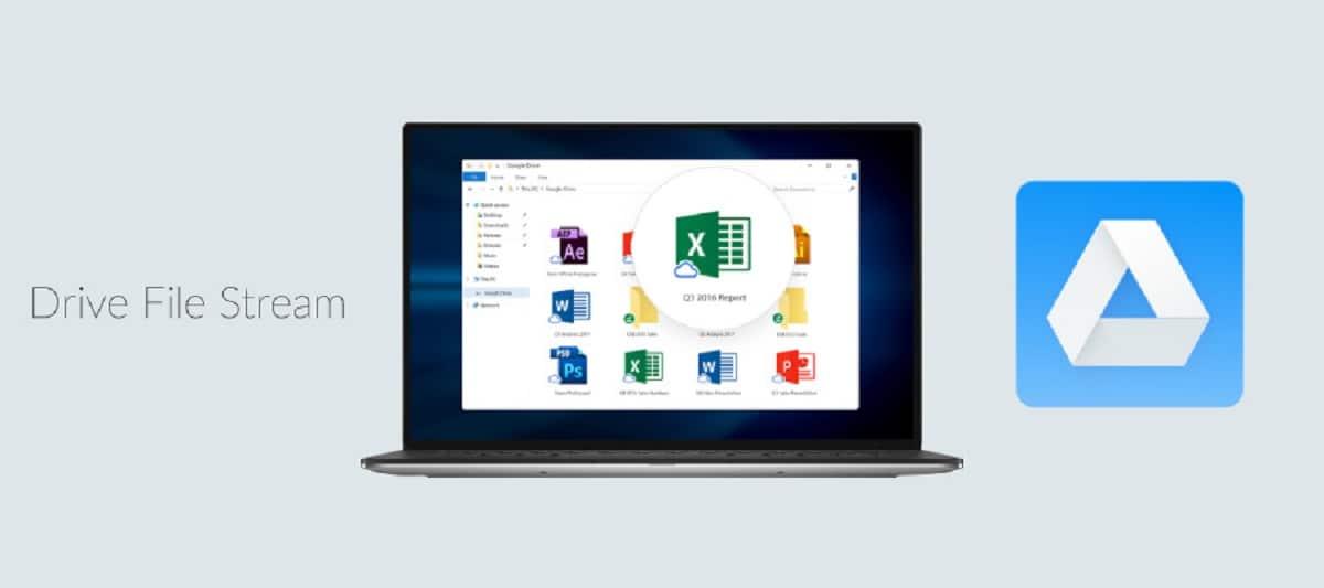 Drive File Stream tendrá compatiblidad con Mac™ M1
