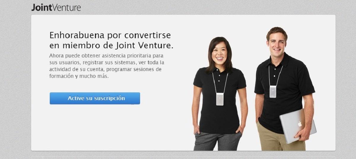 El programa para PYMES Joint Venture se acerca a su final