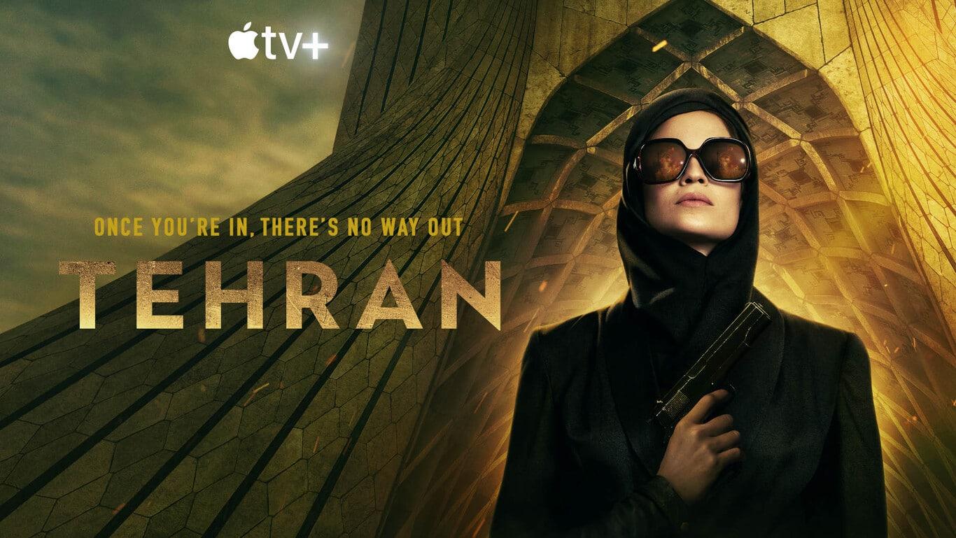 La serie Teherán contará con una segunda temporada