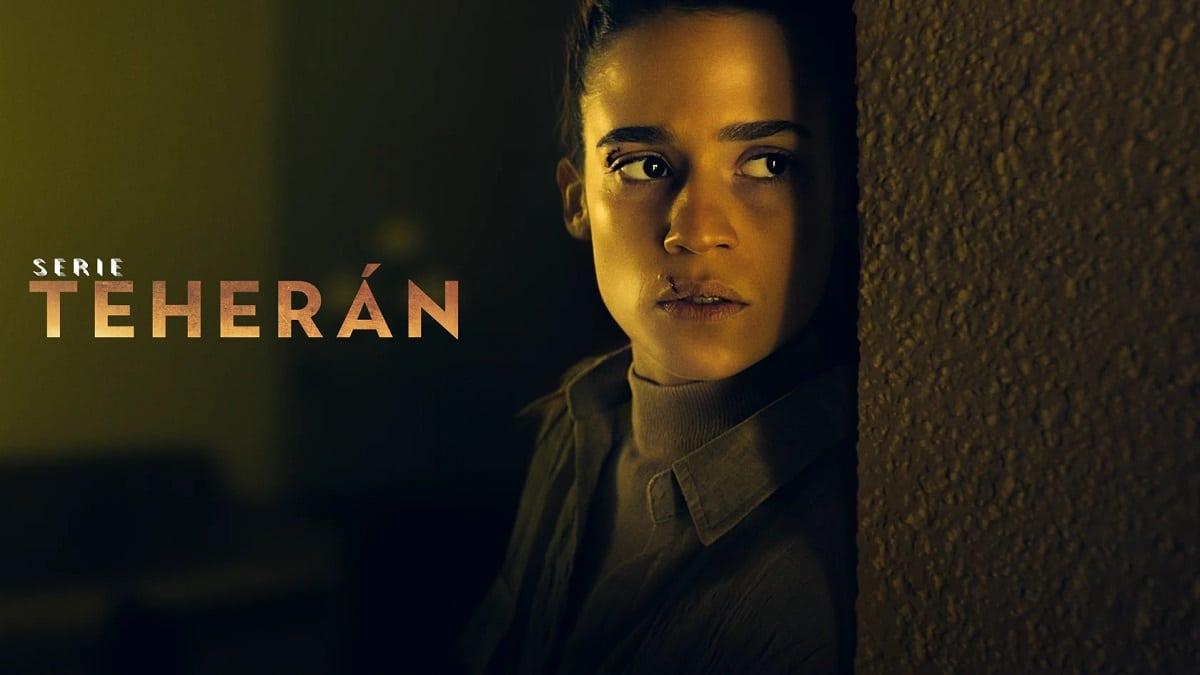 La serie Teheran contará con alguna segunda época en Apple™ TV+