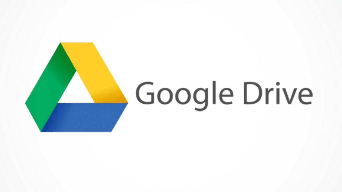 Google Drive será compatible con los Mac M1
