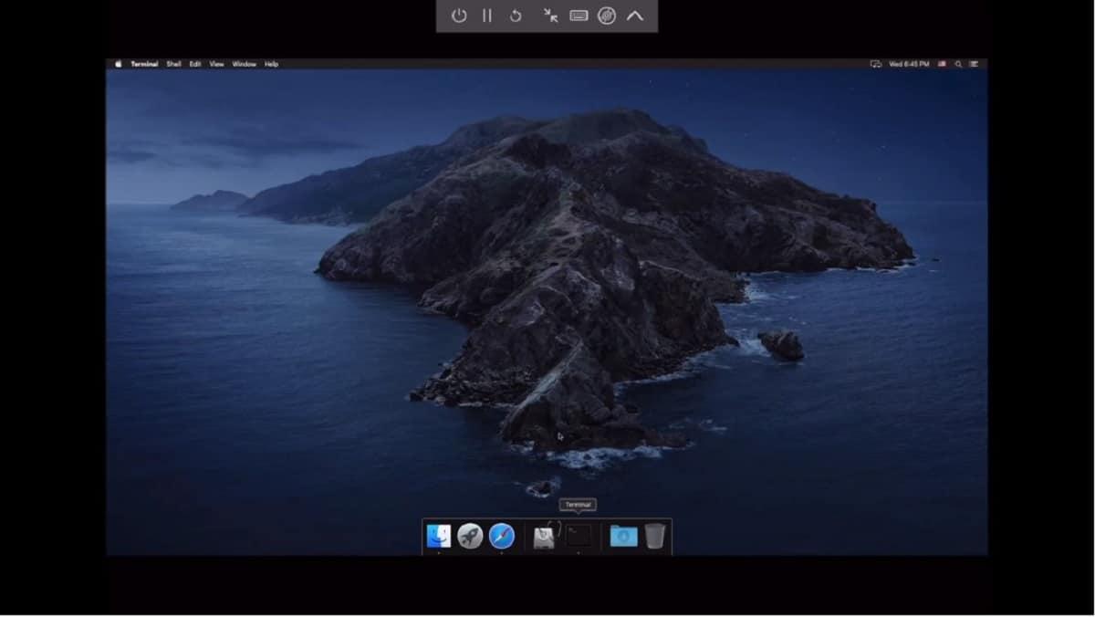 Consiguen ejecutar macOS Catalina en un iPad Pro