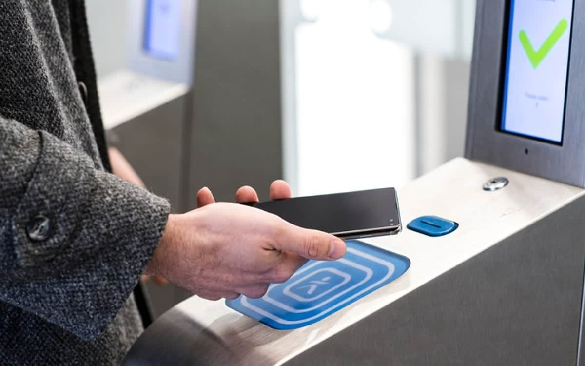Smart Navigo pronto en Apple Pay