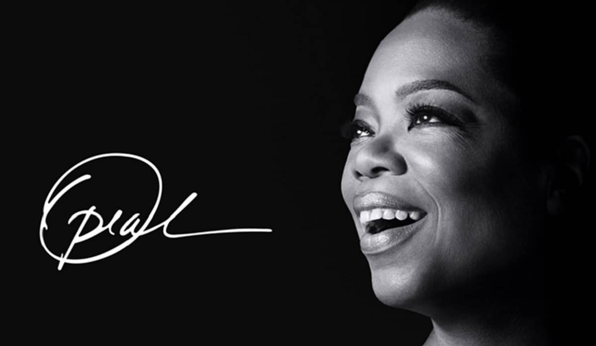 Apple producirá un documental sobre la persona de Oprah Winfrey