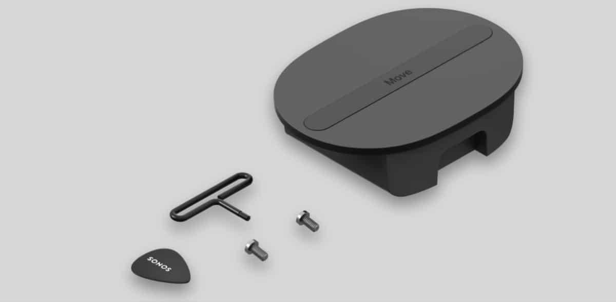 Batería Sonos Move