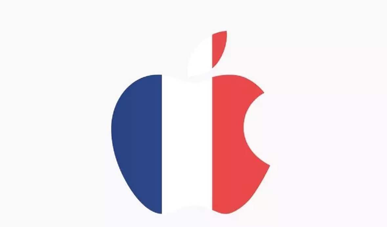 Apple Francia