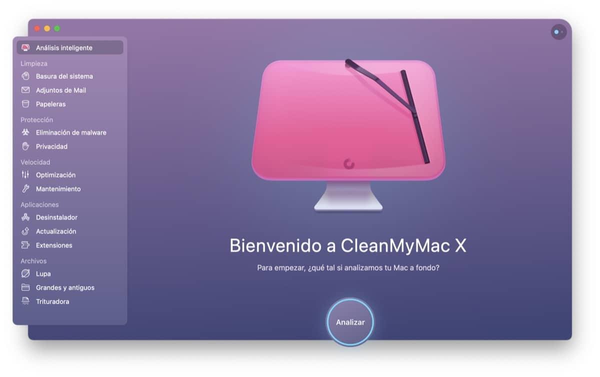 CleanMyMac X ya es compatible con los nuevos Mac M1