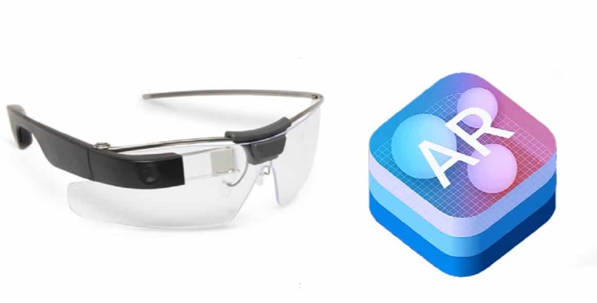Gafas de AR
