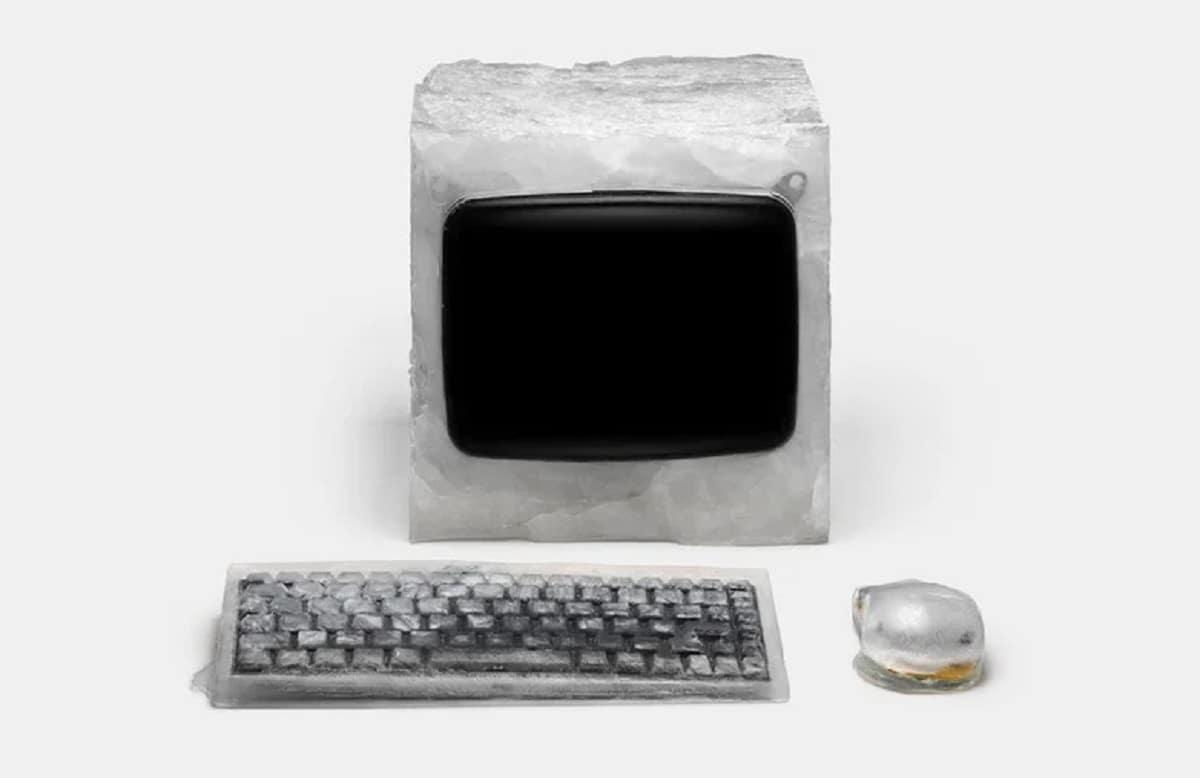 Globalizacion en los Mac