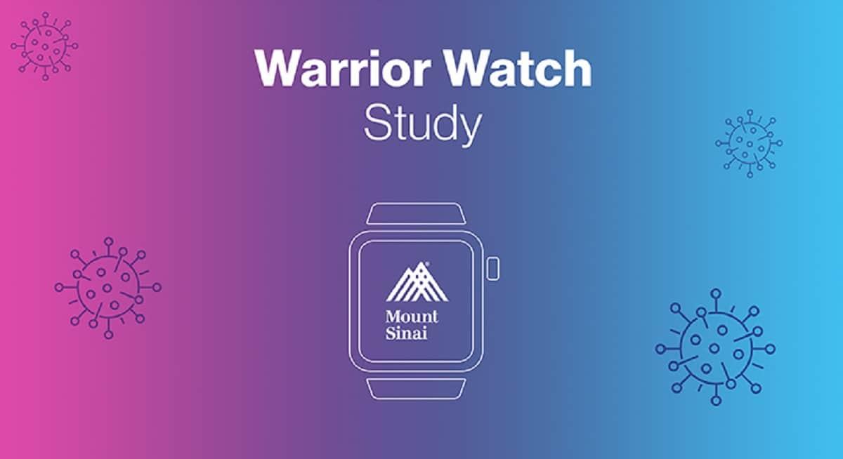 Estudio Warrior Watch