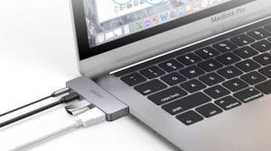 MacBook Pro Choetech M13