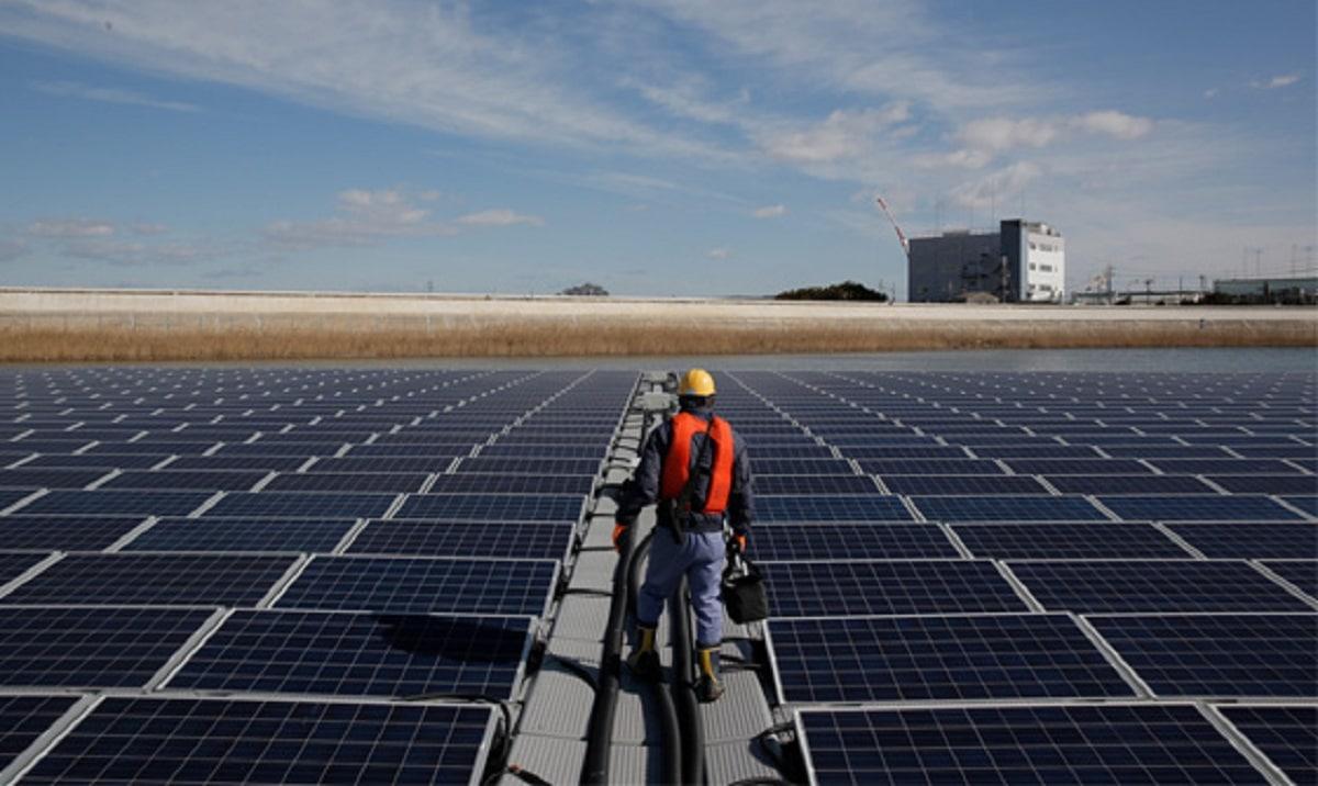 Apple ha invertido mucho dinero en energía reniovable
