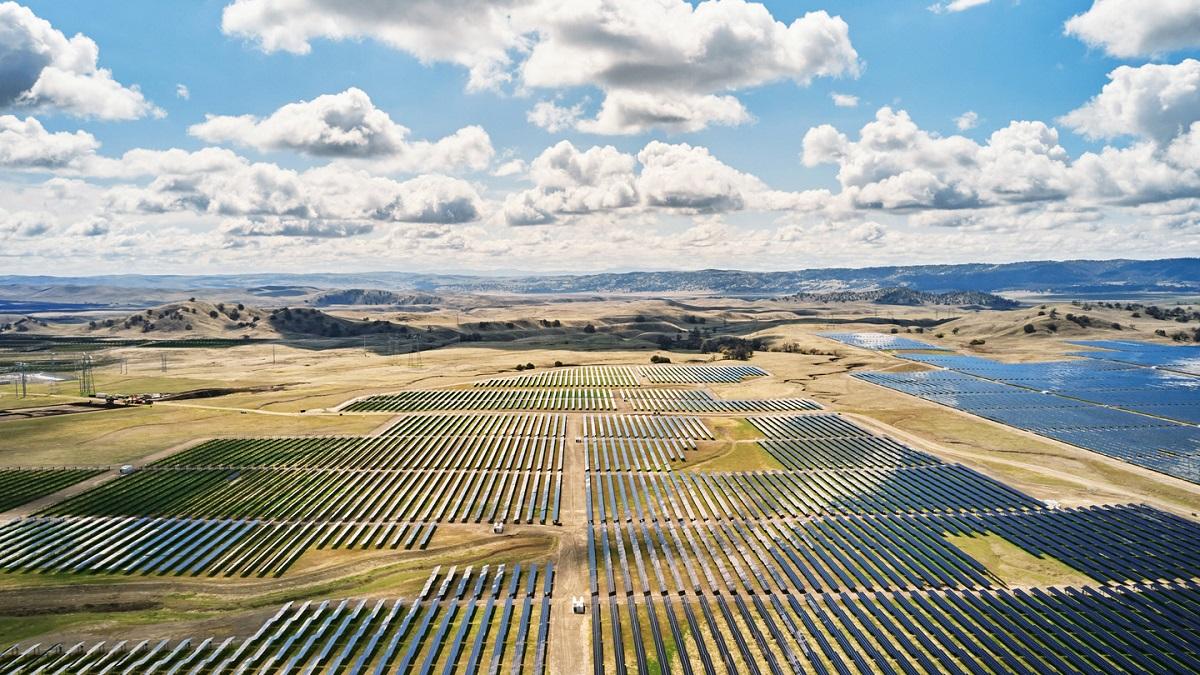 Apple, medio ambiente y el proyecto California Flats