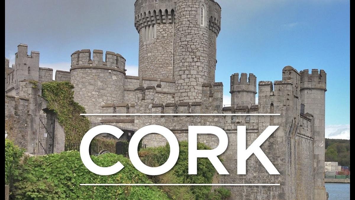 Apple abre nuevas oficinas en Cork, Irlanda