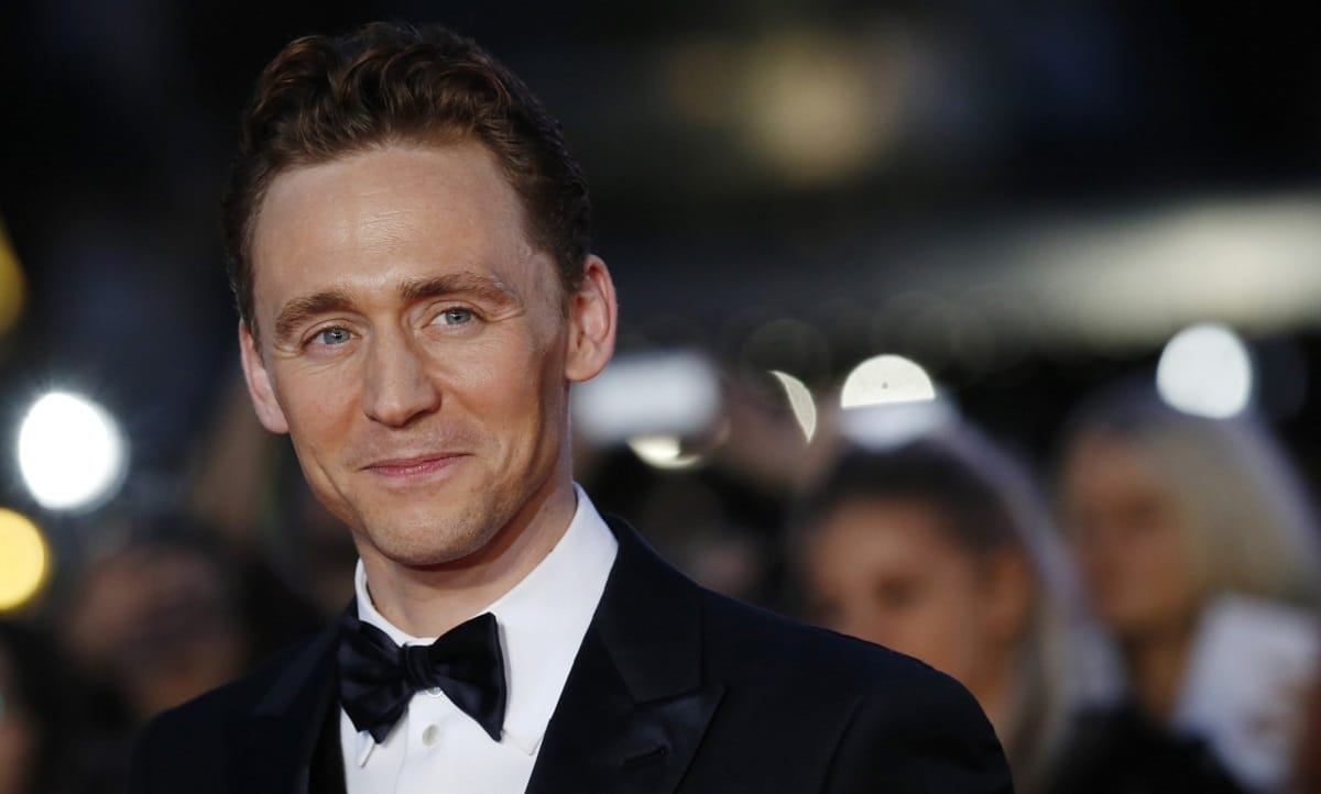Tom Hiddleston en Apple TV+