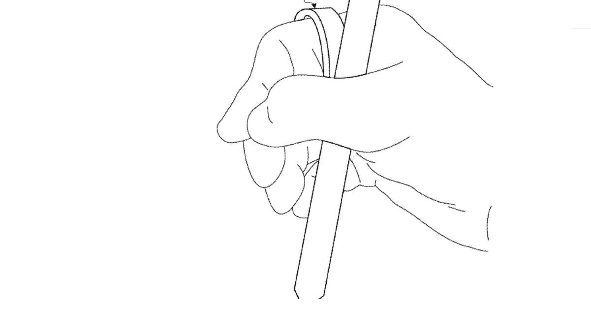 Anillo de Apple patente