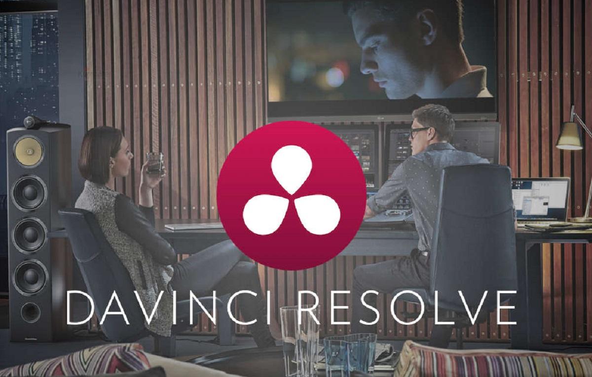 Davinci resolve compatibles con M1