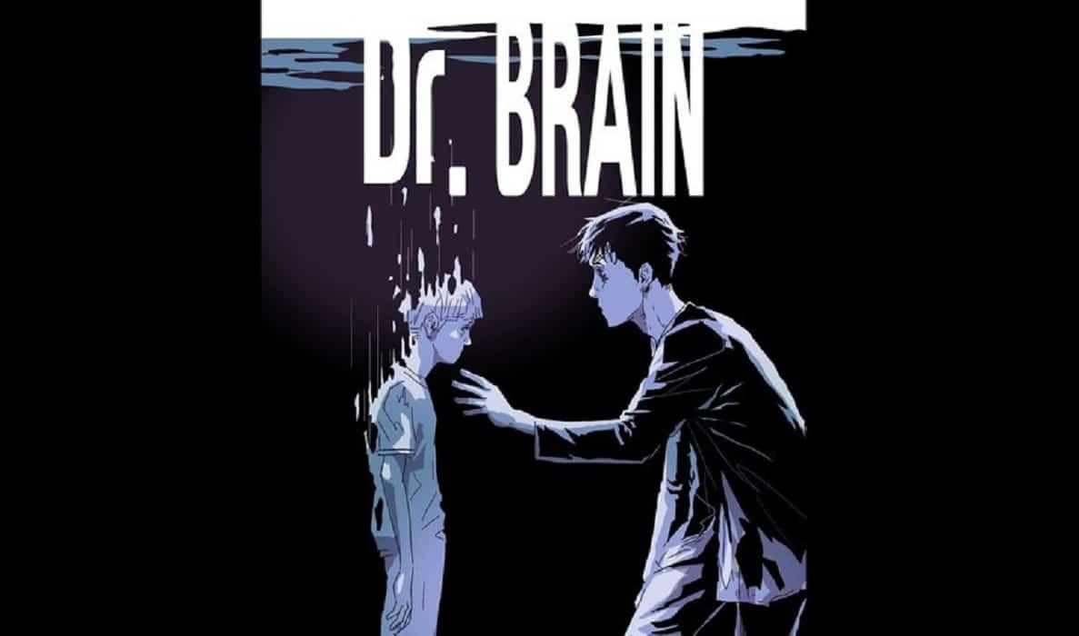 Dr. Brain en Apple TV+