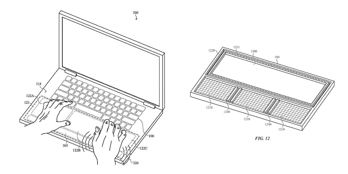 teclado haptico