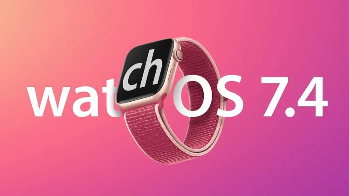 cuarta beta watchOS