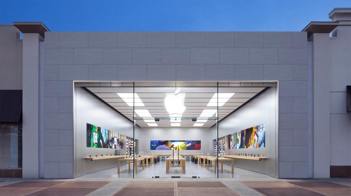 Las Apple Store de Michigan deben volver a cerrar por la pandemia